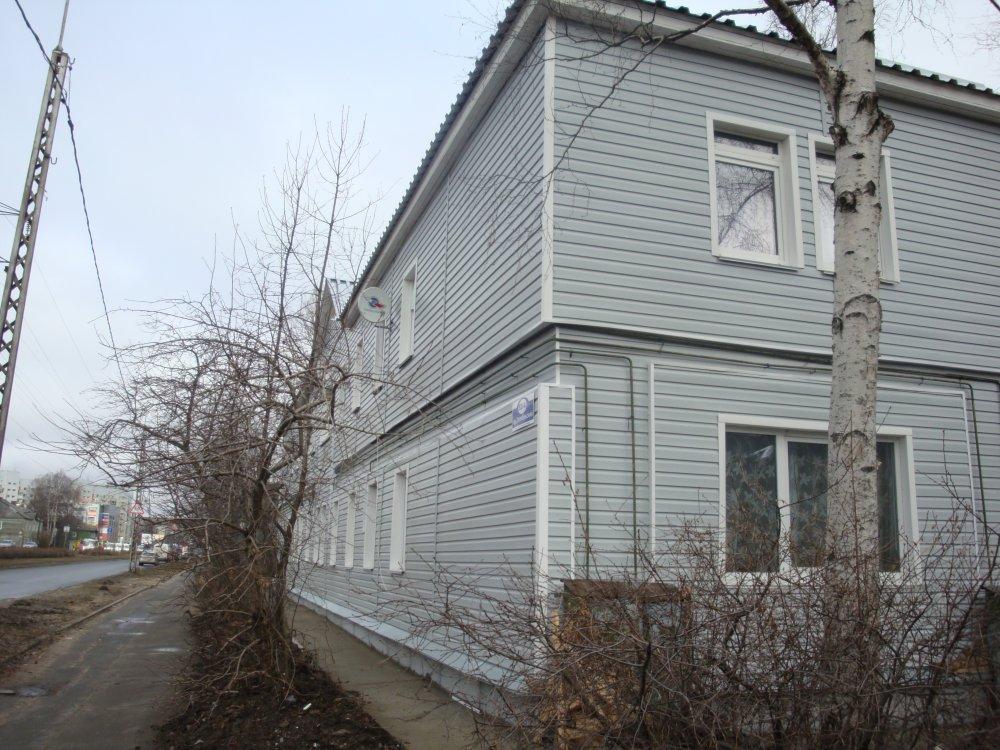 Капитальный ремонт фасада кирпичного многоквартирного дома что входит