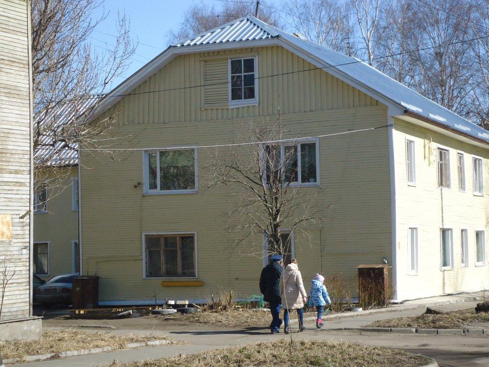 Чем грунтуют фасады перед покраской